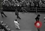 Image of Japanese surrender Tokyo Bay Japan, 1945, second 36 stock footage video 65675032939
