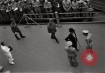 Image of Japanese surrender Tokyo Bay Japan, 1945, second 39 stock footage video 65675032939