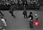 Image of Japanese surrender Tokyo Bay Japan, 1945, second 40 stock footage video 65675032939
