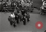 Image of Japanese surrender Tokyo Bay Japan, 1945, second 46 stock footage video 65675032939