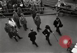 Image of Japanese surrender Tokyo Bay Japan, 1945, second 59 stock footage video 65675032939