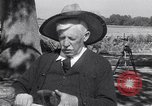 Image of turkey Westley California USA, 1933, second 40 stock footage video 65675032944