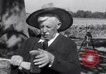 Image of turkey Westley California USA, 1933, second 42 stock footage video 65675032944