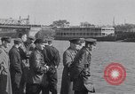 Image of Colonel Charles Augustus Lindberh Moscow Russia Soviet Union, 1933, second 16 stock footage video 65675032948