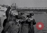 Image of Colonel Charles Augustus Lindberh Moscow Russia Soviet Union, 1933, second 24 stock footage video 65675032948