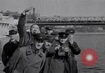 Image of Colonel Charles Augustus Lindberh Moscow Russia Soviet Union, 1933, second 25 stock footage video 65675032948