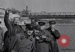 Image of Colonel Charles Augustus Lindberh Moscow Russia Soviet Union, 1933, second 26 stock footage video 65675032948