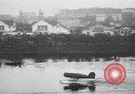 Image of Colonel Charles Augustus Lindberh Moscow Russia Soviet Union, 1933, second 29 stock footage video 65675032948