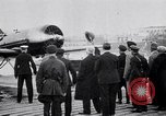 Image of Colonel Charles Augustus Lindberh Moscow Russia Soviet Union, 1933, second 36 stock footage video 65675032948