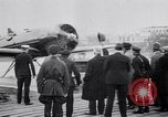 Image of Colonel Charles Augustus Lindberh Moscow Russia Soviet Union, 1933, second 37 stock footage video 65675032948