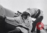 Image of Colonel Charles Augustus Lindberh Moscow Russia Soviet Union, 1933, second 41 stock footage video 65675032948