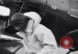 Image of Colonel Charles Augustus Lindberh Moscow Russia Soviet Union, 1933, second 47 stock footage video 65675032948