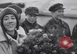 Image of Colonel Charles Augustus Lindberh Moscow Russia Soviet Union, 1933, second 52 stock footage video 65675032948