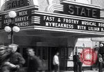 Image of States Theater Richmond Virginia USA, 1933, second 15 stock footage video 65675032949