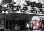 Image of States Theater Richmond Virginia USA, 1933, second 16 stock footage video 65675032949