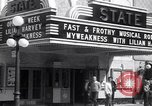 Image of States Theater Richmond Virginia USA, 1933, second 17 stock footage video 65675032949