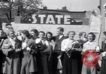 Image of States Theater Richmond Virginia USA, 1933, second 24 stock footage video 65675032949