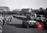 Image of Allies defeating Germany  France, 1945, second 27 stock footage video 65675032956
