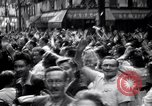 Image of Allies defeating Germany  France, 1945, second 30 stock footage video 65675032956