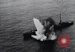 Image of aerial bombing experiments Virginia Capes United States USA, 1921, second 11 stock footage video 65675033214