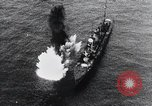 Image of aerial bombing experiments Virginia Capes United States USA, 1921, second 43 stock footage video 65675033214