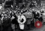 Image of Hungarian Revolution Budapest Hungary, 1956, second 4 stock footage video 65675033225