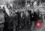 Image of Hungarian Revolution Budapest Hungary, 1956, second 8 stock footage video 65675033225