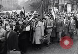 Image of Hungarian Revolution Budapest Hungary, 1956, second 9 stock footage video 65675033225