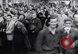 Image of Hungarian Revolution Budapest Hungary, 1956, second 13 stock footage video 65675033225