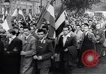 Image of Hungarian Revolution Budapest Hungary, 1956, second 14 stock footage video 65675033225