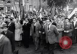 Image of Hungarian Revolution Budapest Hungary, 1956, second 15 stock footage video 65675033225