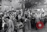 Image of Hungarian Revolution Budapest Hungary, 1956, second 16 stock footage video 65675033225