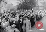 Image of Hungarian Revolution Budapest Hungary, 1956, second 19 stock footage video 65675033225