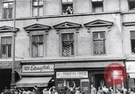 Image of Hungarian Revolution Budapest Hungary, 1956, second 22 stock footage video 65675033225