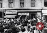 Image of Hungarian Revolution Budapest Hungary, 1956, second 24 stock footage video 65675033225