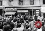 Image of Hungarian Revolution Budapest Hungary, 1956, second 25 stock footage video 65675033225
