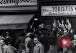 Image of Hungarian Revolution Budapest Hungary, 1956, second 28 stock footage video 65675033225