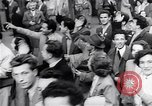 Image of Hungarian Revolution Budapest Hungary, 1956, second 36 stock footage video 65675033225