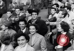 Image of Hungarian Revolution Budapest Hungary, 1956, second 37 stock footage video 65675033225