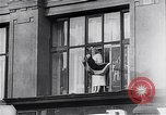 Image of Hungarian Revolution Budapest Hungary, 1956, second 40 stock footage video 65675033225