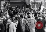 Image of Hungarian Revolution Budapest Hungary, 1956, second 42 stock footage video 65675033225