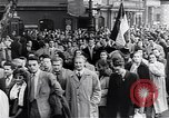 Image of Hungarian Revolution Budapest Hungary, 1956, second 43 stock footage video 65675033225