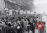 Image of Hungarian Revolution Budapest Hungary, 1956, second 46 stock footage video 65675033225