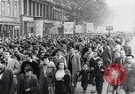 Image of Hungarian Revolution Budapest Hungary, 1956, second 47 stock footage video 65675033225