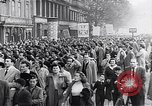 Image of Hungarian Revolution Budapest Hungary, 1956, second 48 stock footage video 65675033225