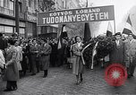 Image of Hungarian Revolution Budapest Hungary, 1956, second 49 stock footage video 65675033225