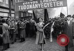 Image of Hungarian Revolution Budapest Hungary, 1956, second 51 stock footage video 65675033225