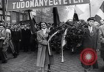 Image of Hungarian Revolution Budapest Hungary, 1956, second 52 stock footage video 65675033225