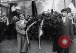 Image of Hungarian Revolution Budapest Hungary, 1956, second 53 stock footage video 65675033225