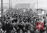 Image of Hungarian Revolution Budapest Hungary, 1956, second 58 stock footage video 65675033225